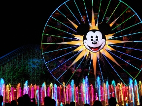 Disney's California Adventure - Anaheim, CA