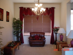 Cherry's Assisted Living Home - Tucson, AZ