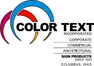Color Text INC - Columbus, OH