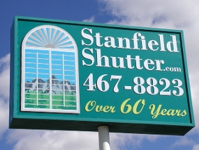 Stanfield Shutter Co INC - Salt Lake City, UT