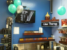 Salon Enchanted - Fort Lauderdale, FL