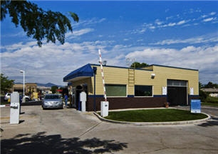 Sparkle Express Car Wash - South Jordan, UT