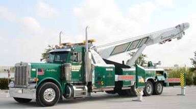 Emerald Towing - Homestead Business Directory