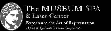 The Museum Spa & Laser Center - Raleigh, NC
