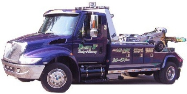 Danny B's Towing & Recovery - Tallahassee, FL