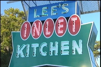 Lee's Inlet Kitchen - Garden City, SC