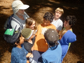 Outdoor Science Exploration - Homestead Business Directory