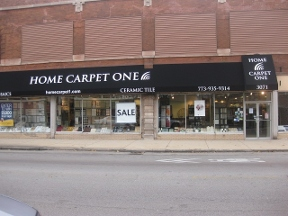 Home Carpet One - Chicago, IL
