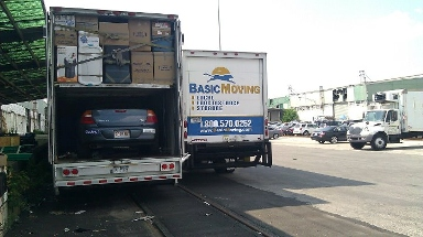 Basic Moving - Brooklyn, NY