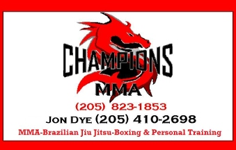 Champions Freestyle Fitness - Homestead Business Directory