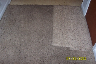 Fusion Carpet Care - Fort Walton Beach, FL