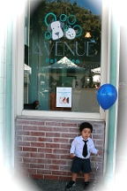 Avenue Pet Salon - Burlingame, CA