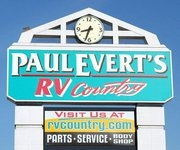 Paul Evert's Rv Country - Fresno, CA