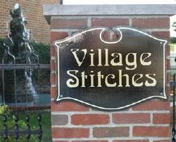 Village Stitches - Bloomington, IL