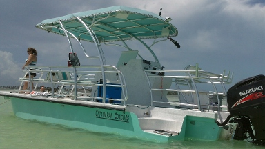 Catamaran Coaches INC - Bradenton, FL
