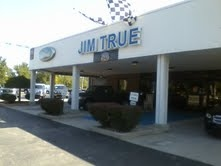 Jim True Ford Mercury - Brookville, IN