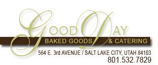 Good Day Catering - Salt Lake City, UT