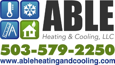 Able Heating & Cooling Llc - Portland, OR