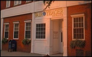 Fair & Yeager Insurance Agency - Natick, MA