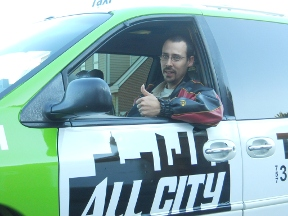 All City Taxi - Homestead Business Directory