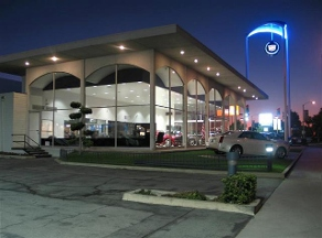 Crestview Cadillac - West Covina, CA
