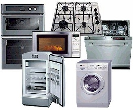 As Home Appliances - North Hollywood, CA