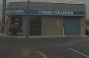 Combs Collision Inc - Columbus, OH