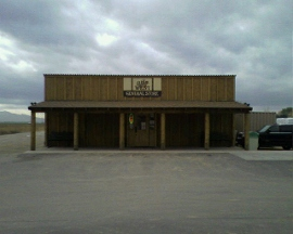 Out West General Store - Waddell, AZ