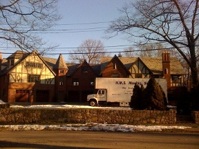 HMS Moving Services - Holbrook, MA