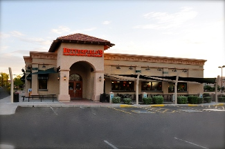 Butterfield's Pancake House - Scottsdale, AZ