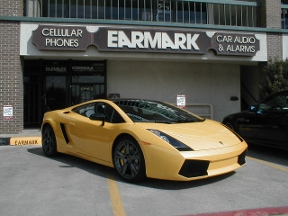 Earmark Car Audio - Addison, TX