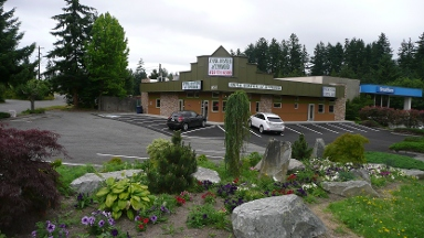 Animal Hospital of Lynnwood