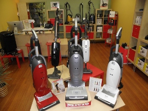 A1 Authorized Vacuum & Sewing - West Palm Beach, FL
