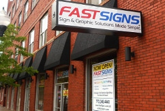 FASTSIGNS - Chicago, IL