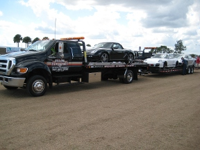 Elvis Towing & Transport SVC - St. Petersburg, FL