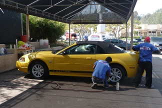 Encinitas Car Wash and Auto Detailing - Encinitas, CA