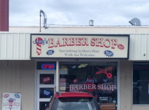 Amy's Barber Shop - Vancouver, WA