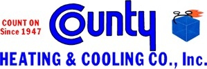 County Heating & Cooling Co - Saint Louis, MO