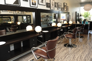 The Spot Salon For Hair