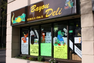 Bayou Deli - Homestead Business Directory