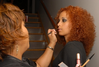 Flawless Visions Makeup & Hair - Fayetteville, NC