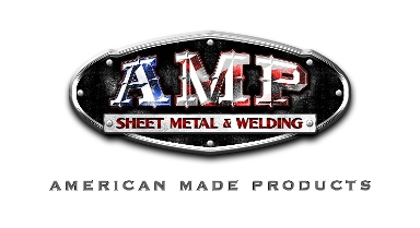 Amp Sheet Metal & Welding - Norfolk, VA