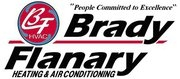 Brady Flanary Heating & Air - King, NC
