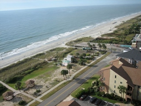 Forest Dunes Hotel & Resort - Myrtle Beach, SC
