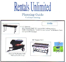 Rentals Unlimited - Bolingbrook, IL
