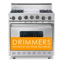 Drimmers Major Appliances - Brooklyn, NY
