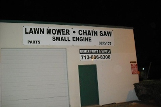 Northwest Lawn Mower Svc / Mower Parts and Supply Co. - Houston, TX