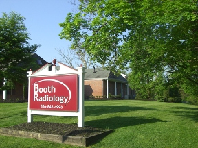 Booth Radiology Assoc Pa - Sewell, NJ