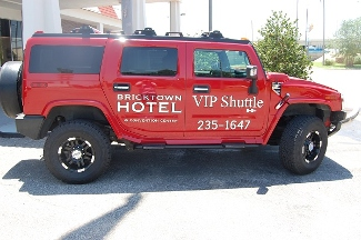 Bricktown Hotel W/ Free Area Shuttle
