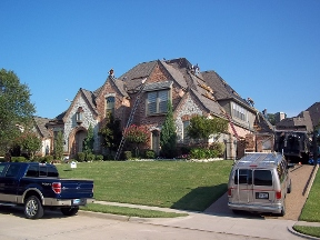 Crosby Roofing - Haslet, TX